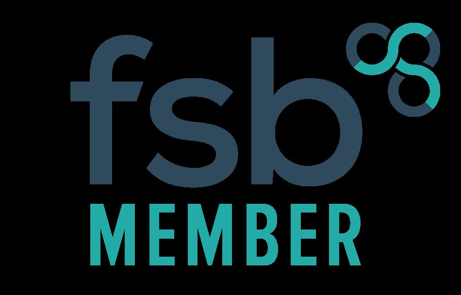 Federation of Small Business member logo - FSB